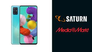 Hammer-Deal bei Media Markt und Saturn: Samsung Galaxy A51©Media Markt, Saturn, Samsung