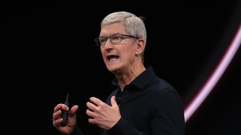 WWDC 2021: Apple lädt zur Entwicklerkonferenz - COMPUTER BILD