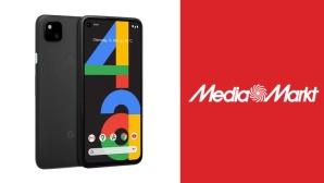 Google Pixel 4a günstig bei Media Markt©Google, Media Markt
