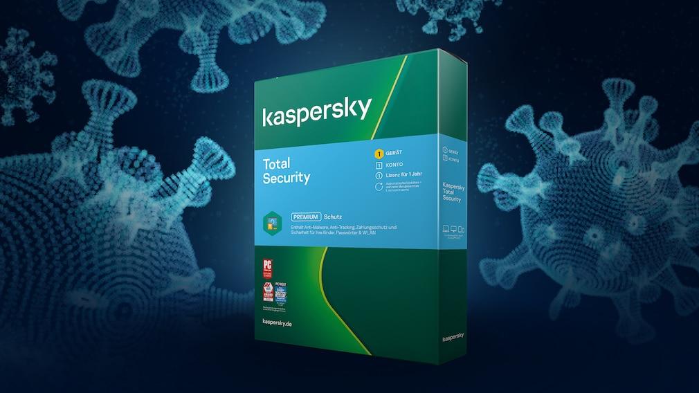 Kaspersky Total Security im Test©iStock.com/AF-studio
