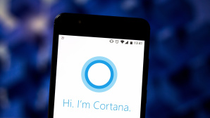 Microsoft Cortana © SOPA Images  /Getty Images