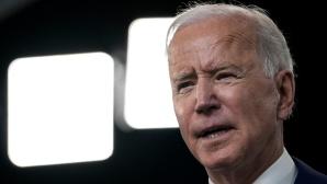 US-Präsident Joe Biden©Drew Angerer /Getty Images