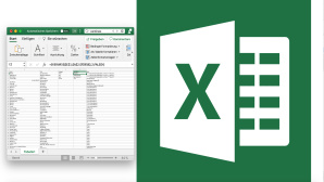 Excel SVERWEIS Microsoft Office©Microsoft Office