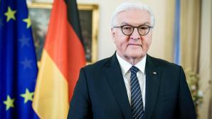 Bundespräsident Frank-Walter Steinmeier©Handout / Getty Images