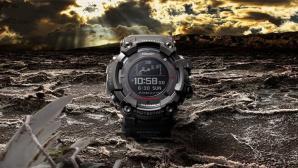 G-Shock Rangeman©Casio