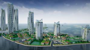 Insel©Finest Bay Area Development