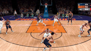 NBA 2K21 Arcade Edition©2K Games