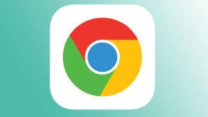 Chrome Logo©Google