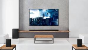 LG: F�nf neue Soundbars mit Dolby Atmos, DTS:X & Co.©LG