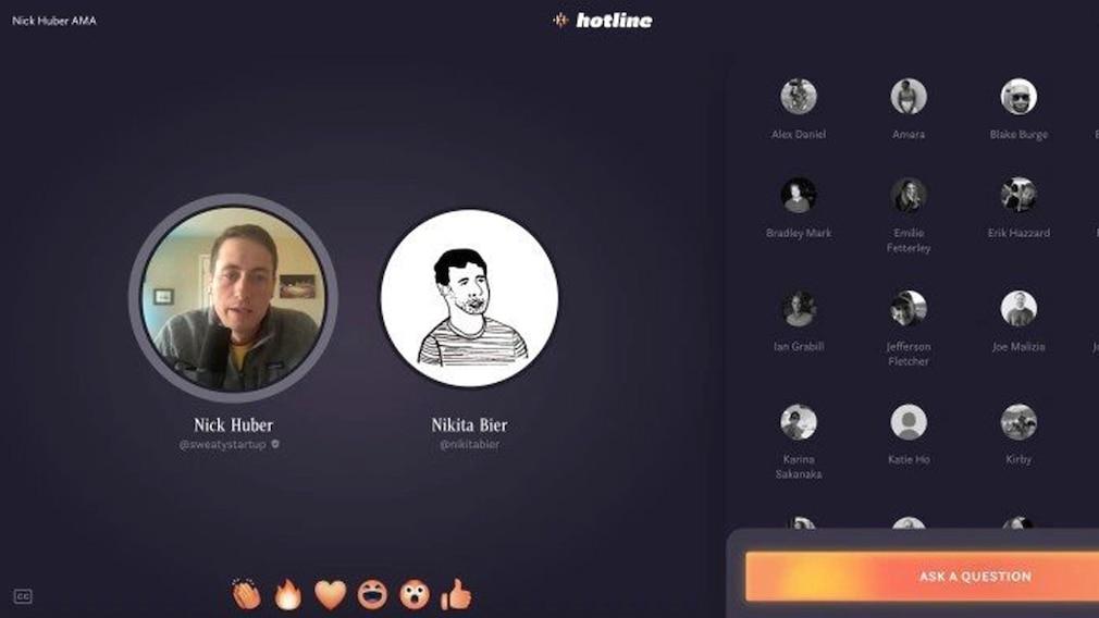 Hotline: Facebook testet ersten Clubhouse-Klon - COMPUTER BILD
