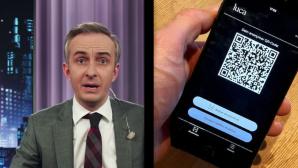 Luca-App: Jan Böhmermann führt System in die Irre©YouTube, ZDF Magazin Royale, COMPUTER BILD