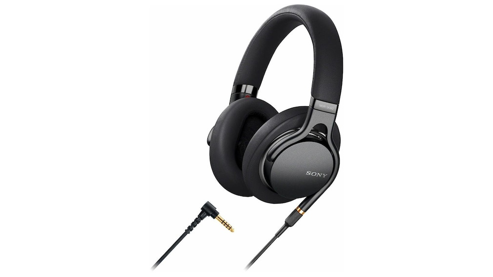 Kopfhörer Sony MDR-1AM2 günstig bei Otto