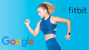 Google und Fitbit©Google, Fitbit