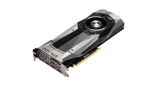 Nvidia GTX 1080©Nvidia