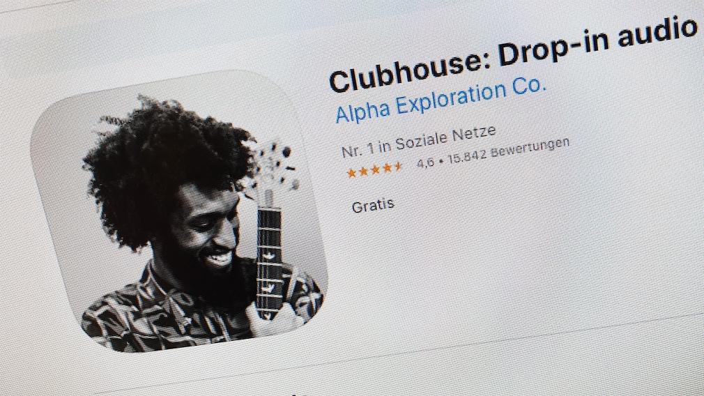 Clubhouse: Datenschutz-Warnung von Avira