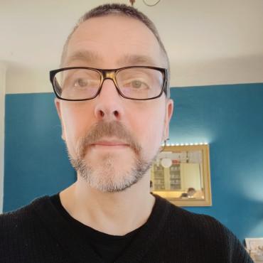 Selfie mit der Pop-Up-Kamera des Legion Phone Duel 2©COMPUTER BILD
