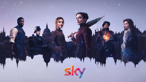 The Nevers bei Sky © HBO, Sky
