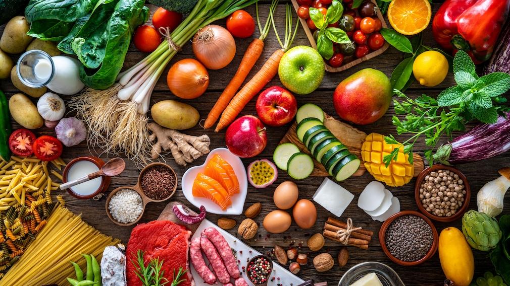Top Shops Lebensmittel©iStock.com/MEDITERRANEAN