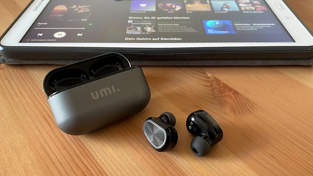 In-Ear-Kopfhörer Umi W5S©Amazon / Umi