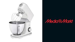Küchenmaschine im Media-Markt-Angebot: Modell von WMF mit Zugabe sichern©WMF, Media Markt