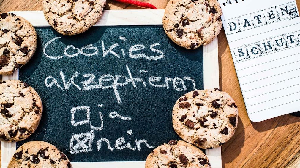 Cookies. Ja oder Nein?