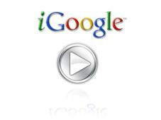 So wird iGoogle Ihre persönliche Startseite Mit iGoogle wird das Internet ganz persönlich.©Google, PictureP. - Fotolia.com