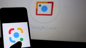 Google Lens Logo©SOPA Images/Getty Images
