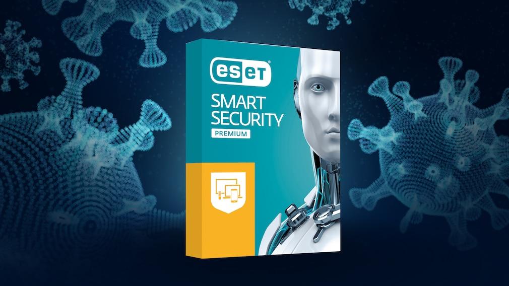 Eset Smart Security Premium: Antivirus-Software im Test Eset Smart Security Premium im Test bei COMPUTER BILD.©iStock.com/AF-studio