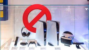 PlayStation 5 und das Zubehör©SOPA Images/Getty Images