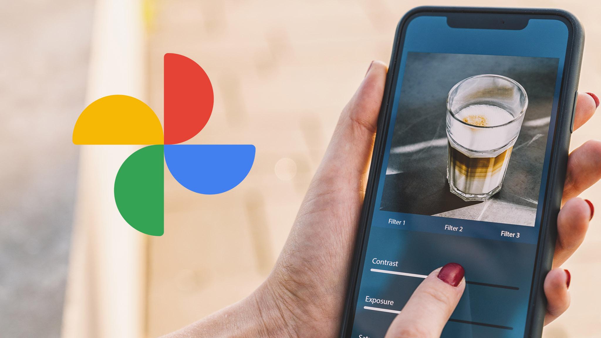Google Fotos: Viele neue Funktionen im Video-Editor
