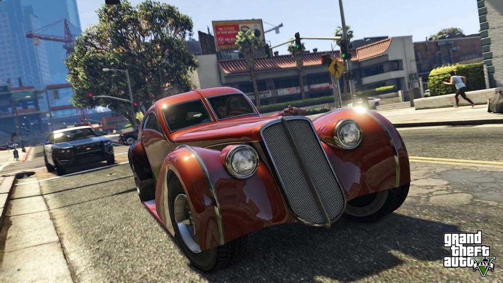 GTA 6: Neue Details zum Setting durchgesickert