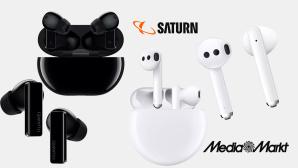 Huawei Freebuds 3 und Pro©Saturn, Media Markt, Huawei