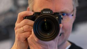 Sony Alpha 1 im Test©COMPUTER BILD