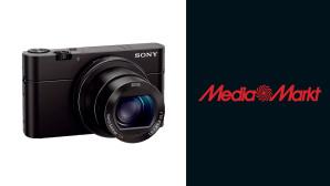 Sony Cyber-Shot DSC-RX100 III©Media Markt, Sony