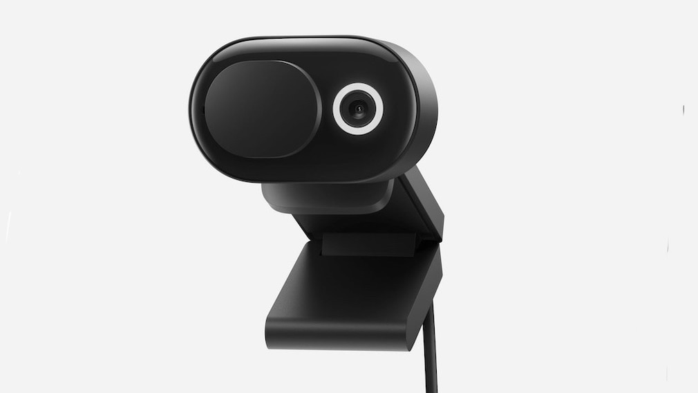 Microsoft Modern Webcam