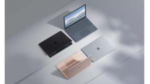 Surface Laptop 4 © Microsoft