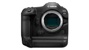 Canon EOS R3©Canon