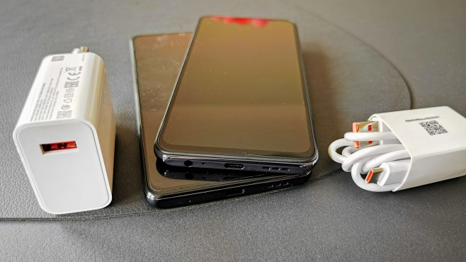 Redmi Note 10 vs. Redmi Note 10 Pro©COMPUTER BILD / Michael Huch