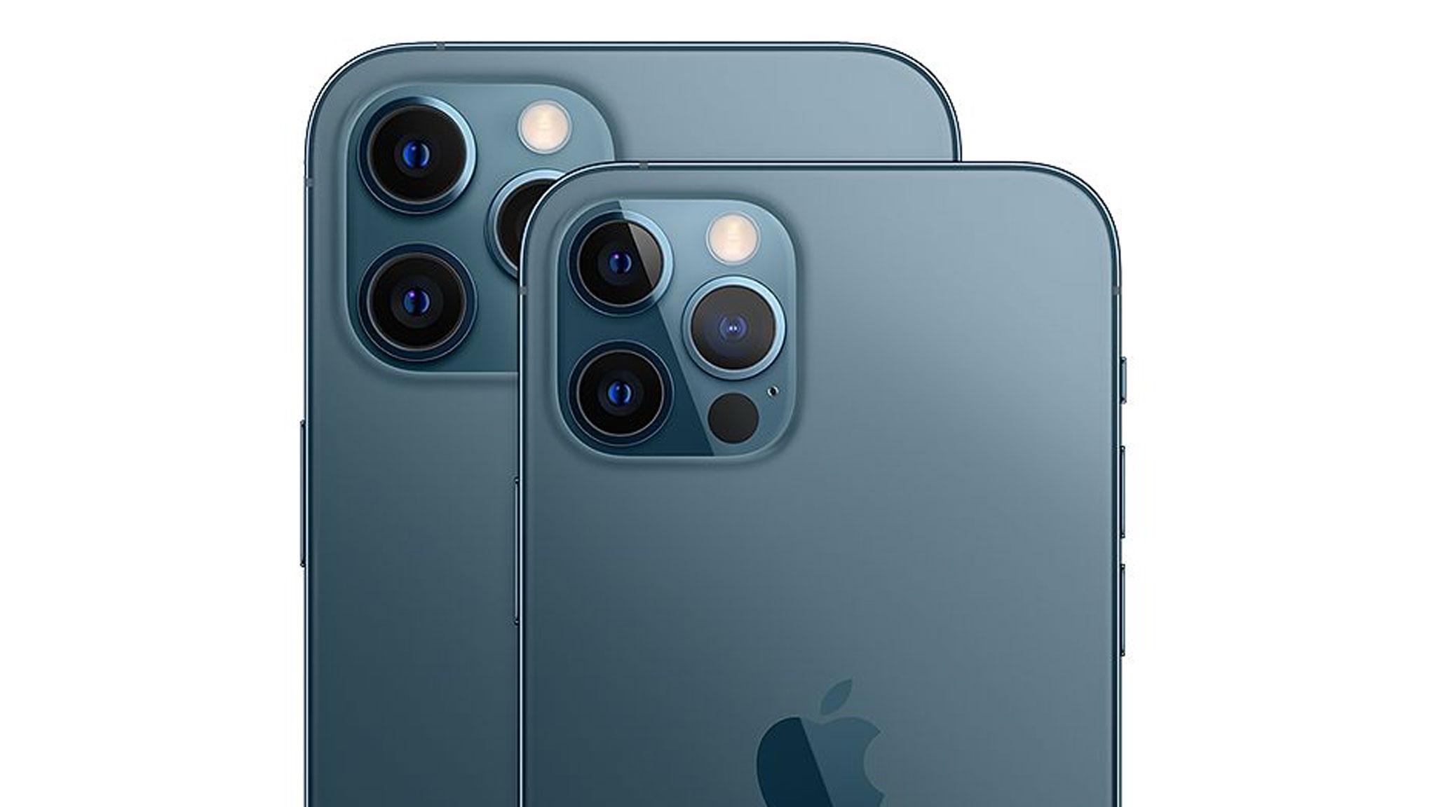 Apple: Erste Gerüchte zum iPhone 2022
