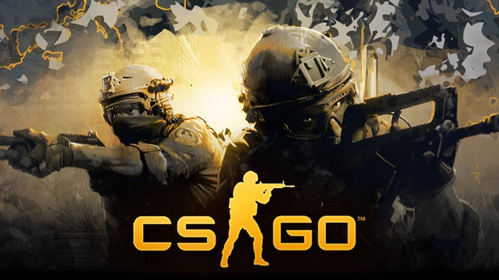 CS – GO