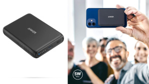 Die PowerCore Magnetic 5K © Anker