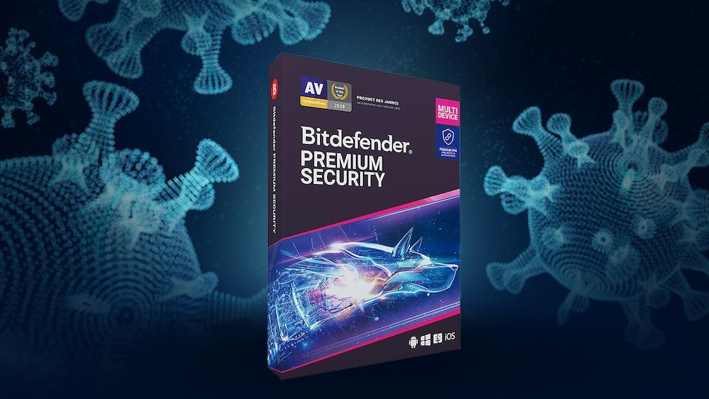 Bitdefender Premium Security©iStock.com/AF-studio