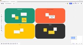 Miro (Free Online Collaborative Whiteboard Platform)