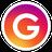 Icon - Grids: Instagram für macOS (Mac)
