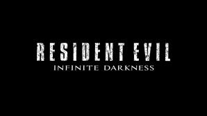 Resident Evil – Infinite Darkness: Logo©Netflix
