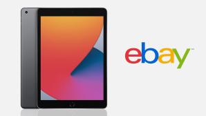 iPad 10.2 bei Ebay im Angebot©Apple, ebay