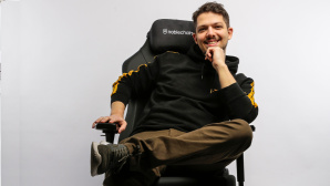 Noblechair Hero Black Edition Test © COMPUTER BILD