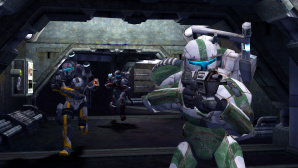Star Wars – Republic Commando © LucasArts / Aspyr