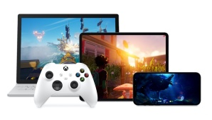 Xbox Cloud Gaming © Microsoft