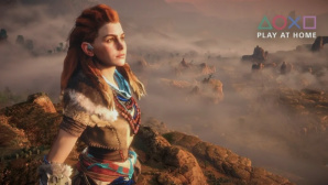 Sony PlayStation Play At Home: Horizon – Zero Dawn © Sony